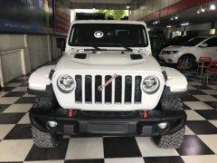 Bán xe Jeep JBC Gladiator 2020, màu trắng, nhập khẩu nguyên chiếc