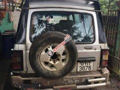 Cần bán xác xe Mekong Pronto đời 1998, màu bạc