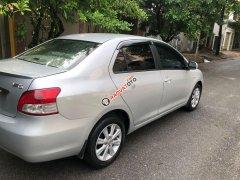 Bán Toyota Yaris 1.3AT năm sản xuất 2008, màu bạc, nhập khẩu nguyên chiếc