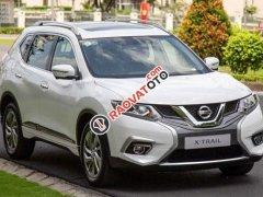 Bán Nissan X-Trail SL, SV 2019, giá tốt trong tháng, sẵn xe giao ngay