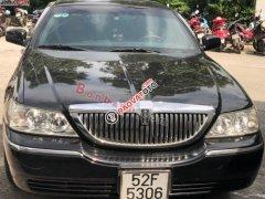 Cần bán Lincoln Town car Signature Limited sản xuất năm 2008, xe nhập, 800 triệu