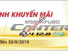 Chương trình khuyến mãi lên đến 1.000 lít dầu cho xe Mitsubishi
