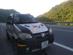 Bán Zotye Z100 2011, màu xám, nhập khẩu, giá tốt