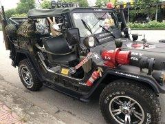 Cần bán xe Jeep A2 sản xuất năm 1994, giá chỉ 420 triệu