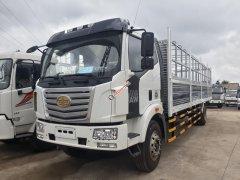 Xe tải FAW 7T3 nhập khẩu thùng 9m7 mới 2019 - trả góp