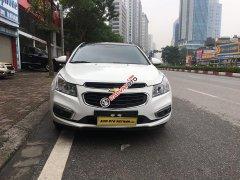 Cần bán xe Chevrolet Cruze 1.8 LTZ đời 2017, màu trắng, 525tr