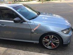 Cần bán lại xe BMW 3 Series 325i 2010, màu xanh lam, xe nhập giá cạnh tranh