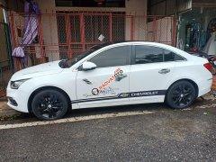 Cần bán lại xe Chevrolet Cruze LTZ năm 2017, màu trắng, xe nhập