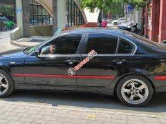 Bán BMW 325i, đời 2004, đã lắp đặt nâng cấp rất nhiều phụ tùng, đồ chơi