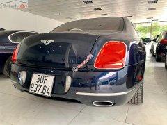 Bán Bentley Continental Flying đời 2012, màu xanh lam, xe nhập