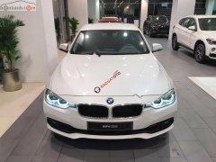 Bán BMW 320i sản xuất năm 2019, màu trắng, nhập khẩu