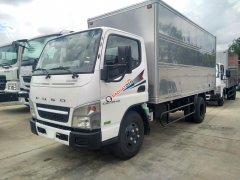 Xe tải Mitshubishi Fuso Canter 4.99 / xe tải Nhật bản 2.1 tấn mới 100%