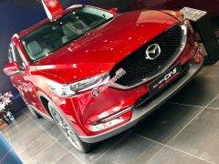 Bán ô tô Mazda CX5 2.0
