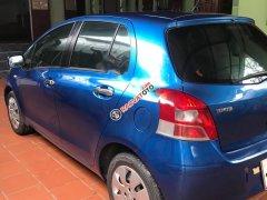 Cần bán gấp Toyota Yaris 1.0 đời 2010, màu xanh lam, nhập khẩu nguyên chiếc giá cạnh tranh