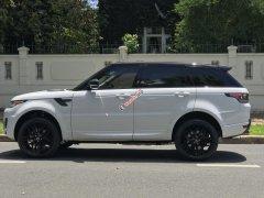Bán ô tô Range Rover đời 2015, màu trắng, xe nhập