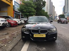 Cần bán xe BMW 3 Series 320i năm 2010, màu đen, nhập khẩu, giá chỉ 545 triệu