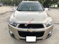 Cần bán xe Chevrolet Captiva AT sản xuất năm 2011 giá cạnh tranh
