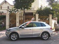Cần bán Renault Koleos năm sản xuất 2012, màu bạc, xe nhập chính chủ