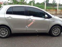 Bán Toyota Yaris 1.3 AT năm sản xuất 2007, màu bạc, xe nhập chính chủ
