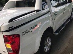 Bán ô tô Nissan Navara EL sản xuất năm 2016, màu trắng, nhập khẩu nguyên chiếc