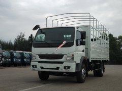 Bán xe Fuso, thùng dài 5.9 mét, tải 5 tấn