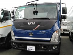 Bán xe tải Tata 7T thùng bạt 6m2, vay trả góp