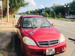 Bán Lifan 520 MT đời 2007, màu đỏ, xe nhập, giá tốt