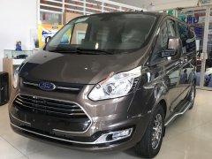 Ford Tourneo 2019 MPV thế hệ mới dòng xe gia đình đỉnh cao, đẹp xuất sắc