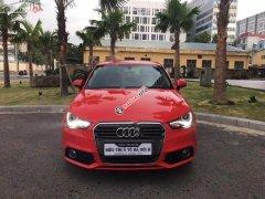Bán Audi A1 đời 2010, màu đỏ, xe nhập, 520 triệu