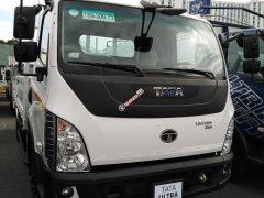 Bán xe tải TATA 7T thùng lửng 6m2, trả góp vay cao