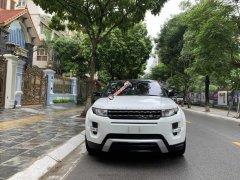 Bán LandRover Evoque đăng ký 2012, màu trắng, xe nhập, giá tốt 1 tỷ 380 triệu đồng