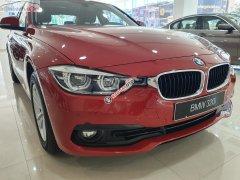 Bán BMW 3 Series 320i đời 2019, màu đỏ, xe nhập
