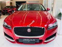 Bán xe Jaguar XF sản xuất năm 2018, màu đỏ, nhập khẩu nguyên chiếc