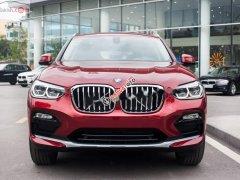 Bán ô tô BMW X4 xDrive20i đời 2019, màu đỏ, nhập khẩu nguyên chiếc