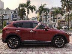Bán Mazda CX 5 2016, màu đỏ, giá 646 triệu