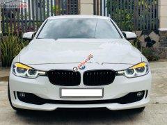 Bán BMW 3 Series 320i sản xuất 2014, màu trắng, nhập khẩu