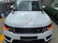 Bán LandRover Range Rover Sport HSE đời 2019, màu trắng, nhập khẩu nguyên chiếc