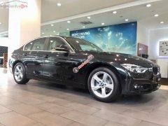 Cần bán BMW 3 Series 320i 2019, màu đen, nhập khẩu
