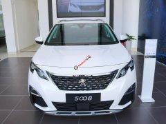 Xe SUV Peugeot 5008 7 chỗ, đủ màu, giao xe ngay