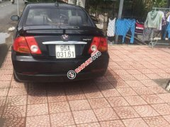 Chính chủ bán xe Lifan 520 đời 2008, màu đen