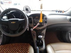 Xe Chevrolet Cruze LS 1.6 MT đời 2012, màu bạc