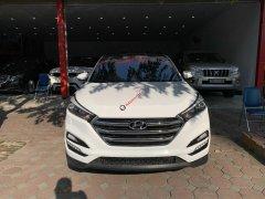 Bán Hyundai Tucson sản xuất 2016, màu trắng mới 95%, giá 825 triệu đồng