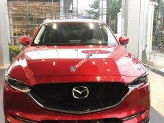 [ Mazda HN ] - New CX5 2.0 Deluxe giảm ngay 40tr tiền mặt + hỗ trợ tận tình. Lh 09678.41.246 để nhận ưu đãi tốt nhất