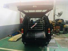 Bán Suzuki Super Carry Van sản xuất 2019, 293tr