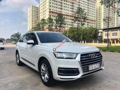 Bán ô tô Audi Q7 2.0 TFSI sản xuất 2017, màu trắng, nhập khẩu nguyên chiếc