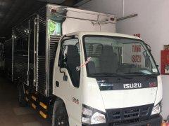 Bán Isuzu 2.5 tấn KM máy lạnh, 12 phiếu bảo dưỡng, Radio MP3