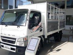 Bán xe tải Mitsubishi 1 tấn 9 và 2 tấn 1 nhập khẩu của Nhật mới tại Đà Nẵng