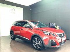 Ưu đãi lớn khi mua Peugeot 3008&5008 trong tháng 9
