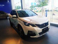 Bán Peugeot 3008 1.6AT sản xuất 2019, màu trắng nhập khẩu, giá chỉ 1 tỷ 199 triệu đồng