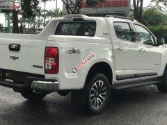 Bán Chevrolet Colorado 2019, màu trắng, nhập khẩu